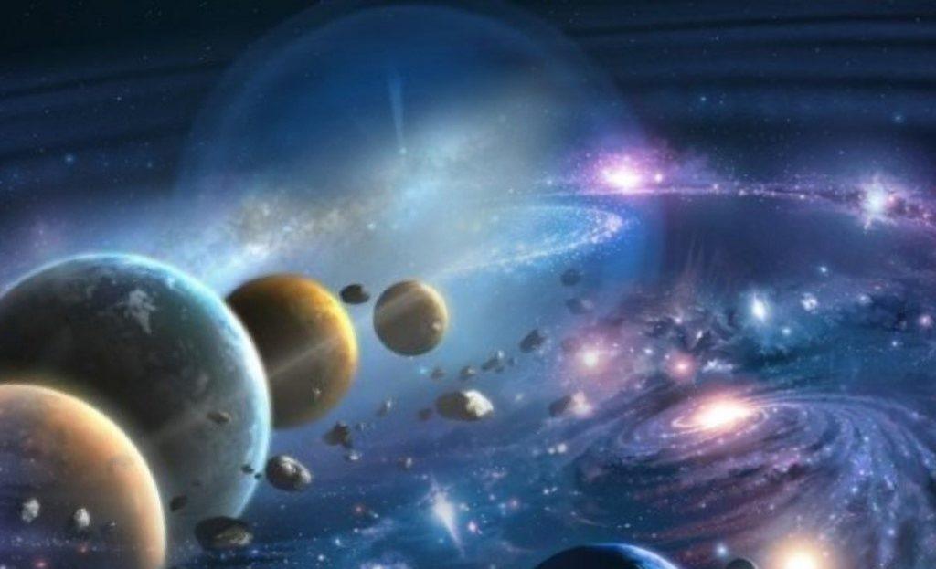 NewsMakers   Вченим вдалося зафіксувати зародження нової планети (відео) -  NewsMakers